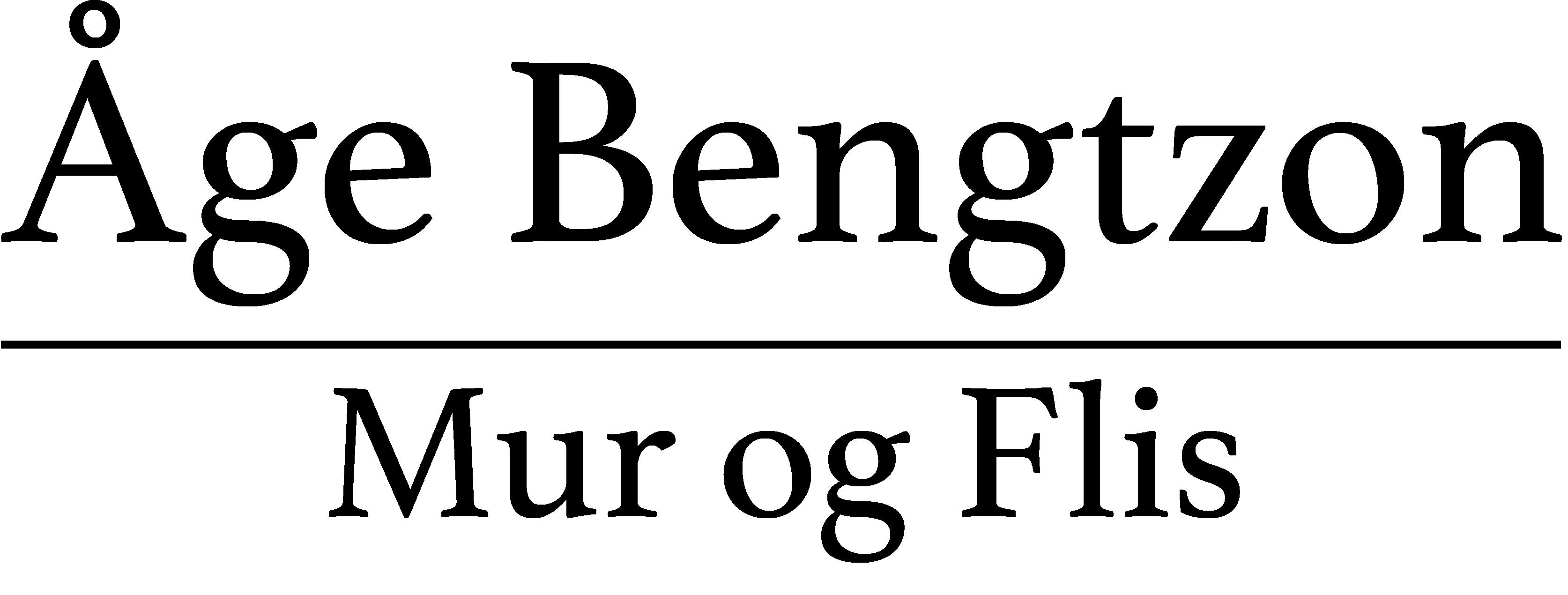Åge Bengtzon logo